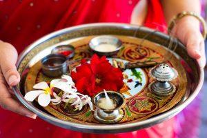 Arati Thali