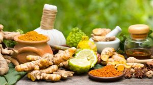 Ayurveda Medicine Turmeric