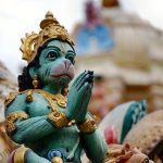 Chant The Powerful Hanuman Chalisa For Health-Wealth And To Remove Evil