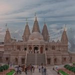 Visit A Hindu Temple - Pray & Be Recharged with Positive Energy!