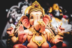 Worship Lord Ganesha Before Any Action – For Success And Good Luck!