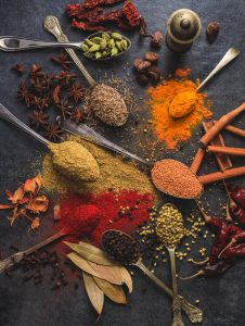 Indian Spices- The Natural Remedy And Gives You Major Health Benefits