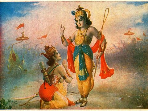 10 Inspirational Dialogues From Bhagavad Gita- You Must Apply In Life
