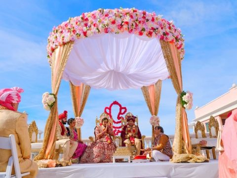 Did You Know The Indian Arranged Marriage System Has Low Divorce Rates?