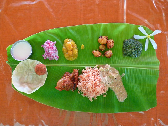 Try Eating On Banana Leaf & Be Eco-friendly!