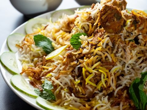 You Must Try These Indian Cuisines- A Lifetime Experience!