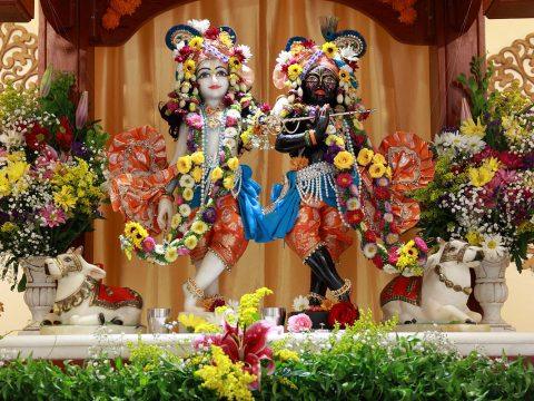 """Janmashtami""- The Birth Tale Of Lord Krishna You Must Know About"