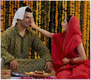 Celebrate Bhai Dooj- The Special Hindu Brother-Sister Festival To Increase Love Towards Your Siblings