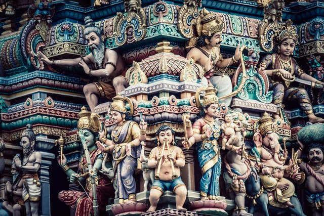 Do You Know How Hinduism Has Originated? Read This Article To Know The Depth Of Hinduism