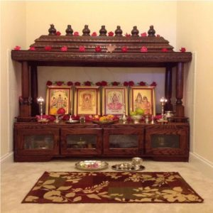 Having A Prayer Room In The House Can Uplift Your Spirituality