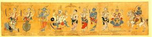Read To Know Why & How Vishnu Took Dashavatars To Protect Us From Demons In Every Era