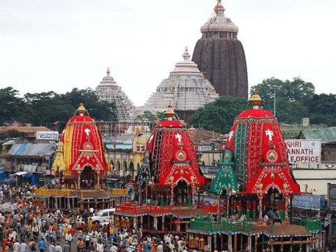 The Reasoning Behind The Grand Celebration Of Ratha Yatra