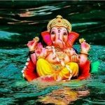 The Unheard Story Behind The Lord Ganesha's Immersion