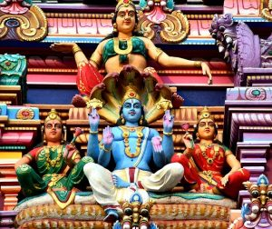 Why Hindus Have So Many Gods When Other Religions doesn't? Read More To Know
