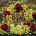 You Must Offer Flowers To The God To Gain Health, Wealth & Prosperity