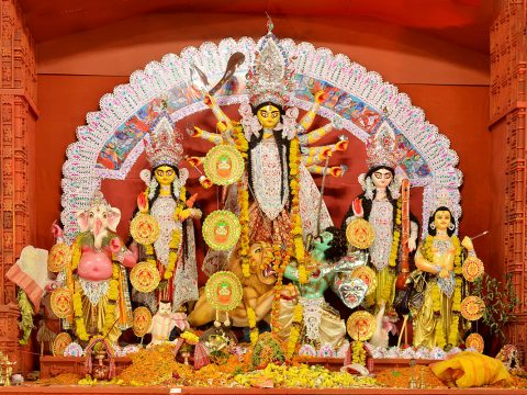 Durga Puja- The Grand Celebration & Richness Of Bengali Culture