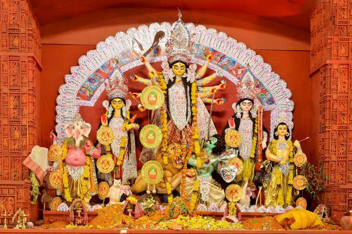 Durga Puja- The Grand Celebration & Richness Of Bengali Culture