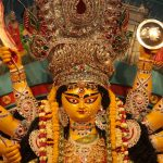 How Goddess Parvati Became Durga & Named Mahishasurmardini? Let's Find Out