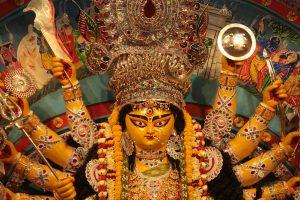 How Goddess Parvati Became Durga & Named Mahishasurmardini? Let's Find Out