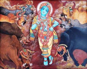 Mysterious Facts Of Lord Krishna That You Might Get Interested To Know