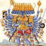 Theoretical & Interesting Facts Behind Ravana's Ten Head