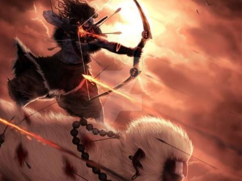 The Destructive Weapons Ever In Indian History Used By The Hindu Deities