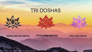 Balance Your Tridosha To Live A Disease-free Wholesome Life