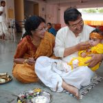 Celebrate The Joyful Annaprashana- First Food Intake Ceremony Of Your Baby
