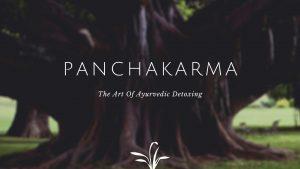 Experience Panchakarma Ayurvedic Treatment: The Ancient Body Detoxifying Therapy