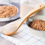 Add Buckwheat Flour In Your Diet To Keep Diabetes In Check