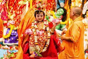 Durga Puja: The Old-age Tradition Of Kumari Puja On Maha Ashtami