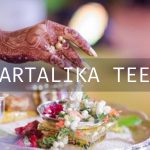 Enhance Your Married Life By Celebrating Hartalika Teej