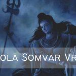 How Shola Somvar Vrat Can Heal Your Mind & Body?
