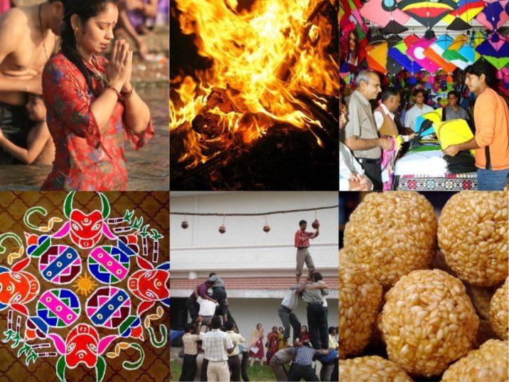 Makar Sankranti- The Festival That Carries Harmony Among People