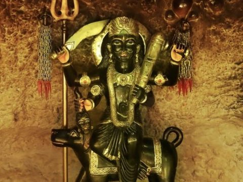 Praising Kal Bhairava Is Your Ultimate Key To Liberation
