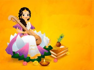 Celebrate Basant Panchami To Enlighten Yourself With Knowledge & Wisdom