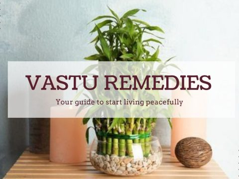 Charismatic Vastu Remedies To Prevent Negative Energies