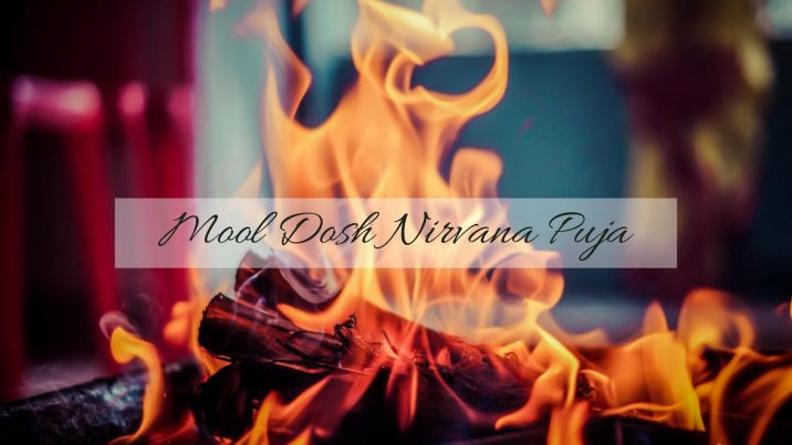 Perform Mool Dosh Nirvana Puja & Shield Your Child From Negative Influences
