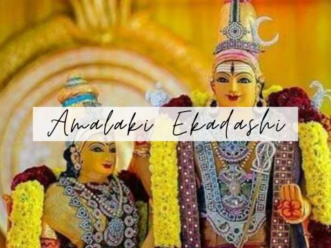 Did You Know These Benefits Of Keeping Amalaki Ekadashi Vrat?