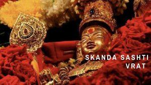 Observe Skanda Sashti Vrat & Freed Yourself From Evil Destructions & Forces
