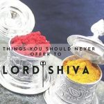 Do Not Offer These 5 Ingredients To Lord Shiva