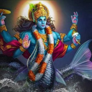 Matsya Jayanti - Glorify Vishnu & Bring Global Harmony & Peace