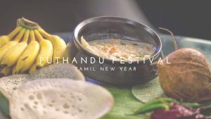 Puthandu Festival- The Day Of Welcoming Prosperity
