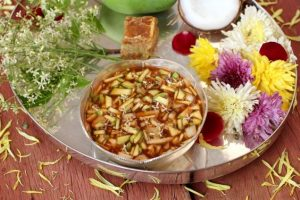 Ugadi Pachadi- The Tasteful Delicacy That Reflects Our Flavorful Life