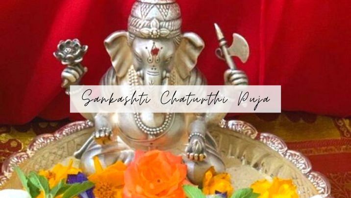 Vanquish Your Obstacles In Life By Performing Sankashti Chaturthi Puja