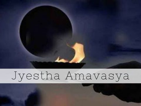 Why Should You Perform Religious Activities on Jyestha Amavasya?