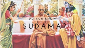 Do You Know Sudama Has An Influential Role In Lord Krishna's Life?