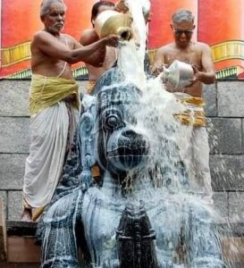 Do You Know The Purpose Behind Conducting The Abhishekam?