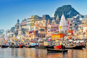 Interesting Facts Of Seven Sacred Rivers Of Hinduism That You Should Know