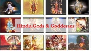 Know All Supreme Hindu Gods & Goddesses & What They Represent